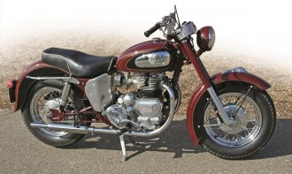 Indian Chief 700