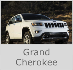 Jeep GrandCherokee 2014