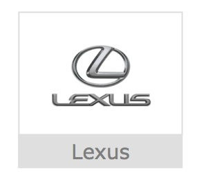 Lexus Button
