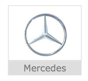 Mercedes Button