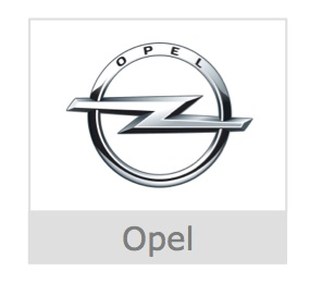 Opel Button