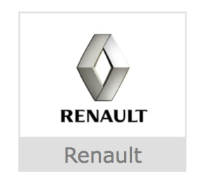Renault Button
