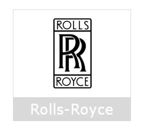Rolls Royce Button