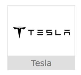 Tesla Button