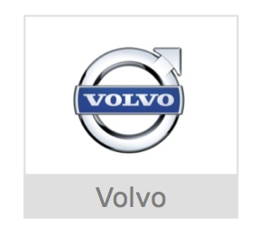 Volvo Button