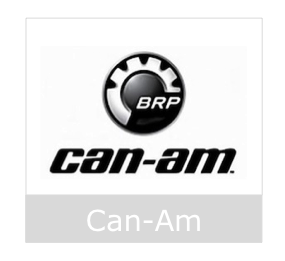 Can-Am Button