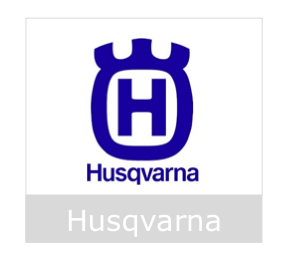 Husqvarna Button