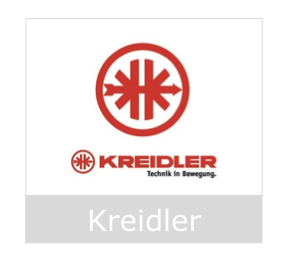 Kreidler Button