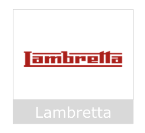 Lambretta Button