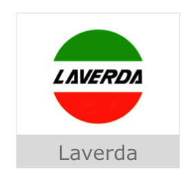 Laverda Button