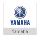 Yamaha Button